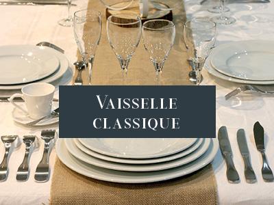 VaisselleClassique